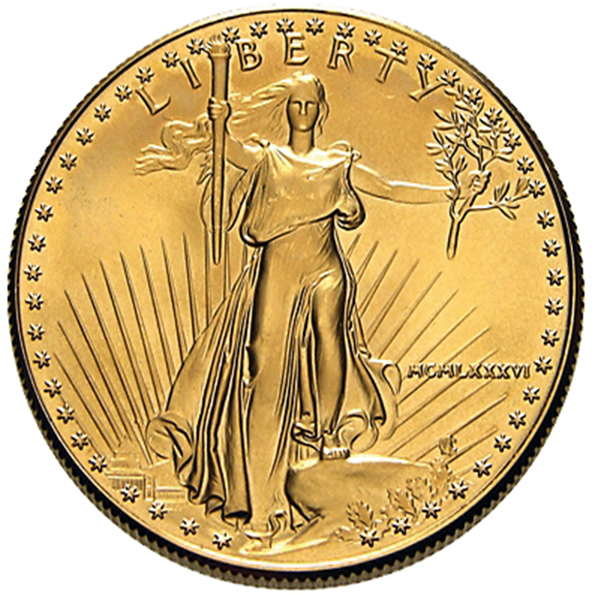 1 Unze Gold American Eagle Online Kaufen Haspa Goldshop Haspashop